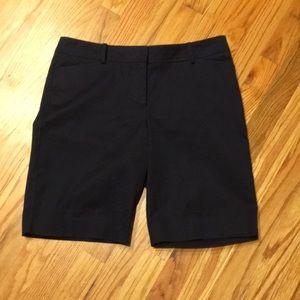 Talbots 8P perfect shorts
